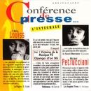 Conférence De Presse (L'intégrale)/Michel Petrucciani