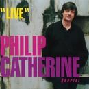 Live/Philip Catherine Quartet