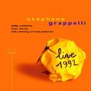Live in Paris 1992 (feat. Philip Catherine, Marc Fosset & Niels-Henning Ørsted Pedersen)/Stéphane Grappelli