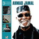 3 Original Album Classics/Ahmad Jamal