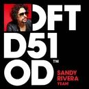 YEAH!/Sandy Rivera