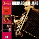 3 Original Album Classics/Richard Galliano