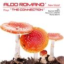 New Blood (feat. Baptiste Herbin, Alessandro Lanzoni & Michel Benita)/Aldo Romano