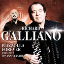Piazzolla Forever (1992-2012: 20th Anniversary) [Live]/Richard Galliano Septet