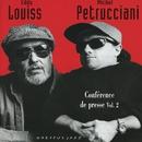Conférence de presse, Vol. 2 (Live)/Michel Petrucciani