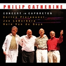 Concert in Capbreton (feat. Enrico Pieranunzi, Joe LaBarbera & Hein van de Geyn)/Philip Catherine