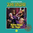Tonstudio Braun, Folge 61: Sieben Siegel der Magie. Teil 1 von 3/John Sinclair