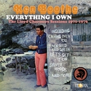 Everything I Own: The Lloyd Charmers Sessions 1971 to 1976/Ken Boothe