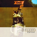 Arthur (Deluxe Edition)/The Kinks