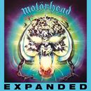 Overkill (Expanded Bonus Track Edition)/Motörhead