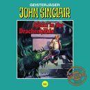 Tonstudio Braun, Folge 62: Allein in der Drachenhöhle. Teil 2 von 3/John Sinclair