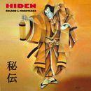 Hiden/Roland J. Maroteaux