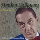 At His Very Best/Stanley Holloway