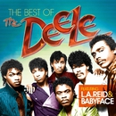 The Best of The Deele/The Deele
