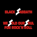 We Sold Our Soul for Rock 'n' Roll/Black Sabbath