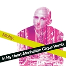 In My Heart (Manhattan Clique Remix)/Moby