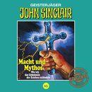 Tonstudio Braun, Folge 63: Macht und Mythos. Folge 3 von 3/John Sinclair