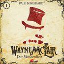 Folge 1: Der Meisterdieb/Wayne McLair