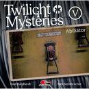 Die neuen Folgen, Folge 5: Abiliator/Twilight Mysteries