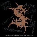 The Roadrunner Albums: 1985-1996/SEPULTURA