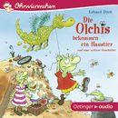 Ohrwürmchen: Die Olchis bekommen ein Haustier und eine weitere Geschichte/Erhard Dietl
