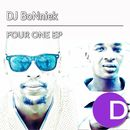 Four One EP/DJ BoNiek