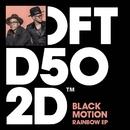 Rainbow EP/Black Motion