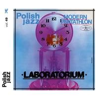 Laboratorium Modern Pentathlon