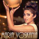 Perlen und Gold/Maria Voskania