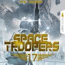 Space Troopers, Folge 17: Blutige Ernte (Ungekürzt)/P. E. Jones