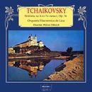 Tchaikovsky: Sinfonía No. 4 in F Minor, Op. 36/Orquesta Filarmónica de Linz / Wilem Oderich