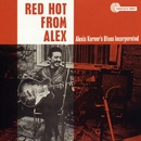 Red Hot from Alex/Alexis Korner's Blues Incorporated