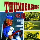 Thunderbirds Are Go - TV Themes for Grown Up Kids/VARIOUS ARTISTS