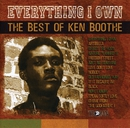 Everything I Own - The Definitive Collection/Ken Boothe