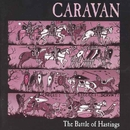The Battle of Hastings/Caravan