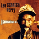 """Jamaican E.T./Lee """"Scratch"""" Perry"""