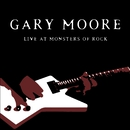 Live At Monsters of Rock [Live]/Gary Moore