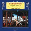 Tchaikovsky: Cascanueces suite, Op. 71a/Orquesta Filarmónica de Alemania / Wilem Oderich
