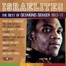Israelites: The Best of Desmond Dekker/Desmond Dekker