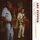 "Art Pepper Presents ""West Coast Sessions!"" Volume 1 (feat. Sonny Stitt)/Art Pepper"