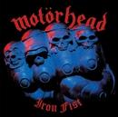 Iron Fist/Motörhead