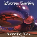 Greatest Hits - Live at The Fillmore/Jefferson Starship