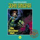 Tonstudio Braun, Folge 65: Die Drachensaat. Teil 2 von 2/John Sinclair