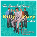 Radio Luxembourg Sessions - The Sound of Fury Demos (Live)/Billy Fury & The Tornados