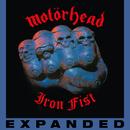 Iron Fist (Deluxe Edition)/Motörhead