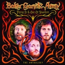 Flying In & Out Of Stardom/Baker Gurvitz Army