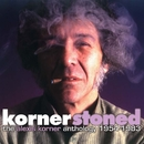 Kornerstoned - The Alexis Korner Anthology 1954-1983 (Selected Works)/Alexis Korner