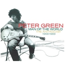 Man of the World: The Anthology 1968-1988/Peter Green