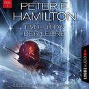 Evolution der Leere, Teil 1 - Das dunkle Universum, Band 4 (Ungekürzt)/Peter F. Hamilton