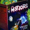 Wreckin' Live/The Meteors